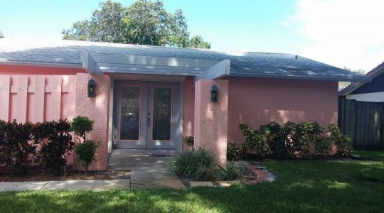 Painting Contractors New Port Richey